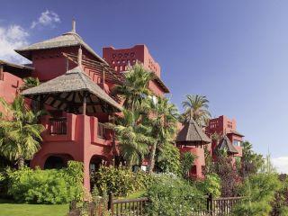 Urlaub Benidorm im Asia Gardens Hotel & Thai Spa