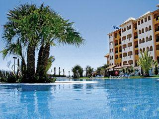 Fuengirola im Hotel IPV Palace & Spa