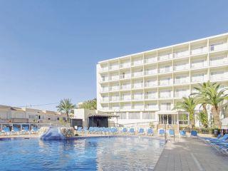 Urlaub Es Canar im azuLine Hotel Coral Beach
