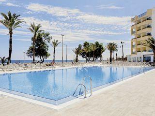 Urlaub Roquetas de Mar im Best Sabinal