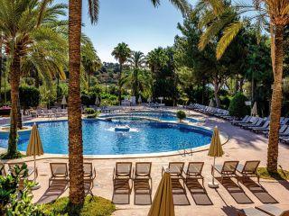 Urlaub Portocolom im Hotel Club Cala Marsal