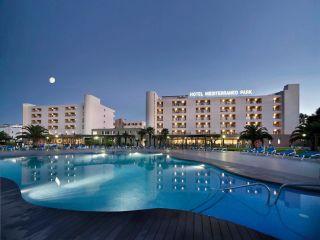 Urlaub Roses im Hotel Mediterráneo