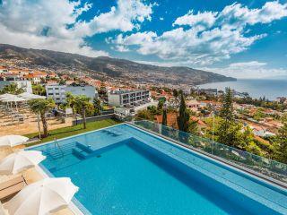Urlaub Funchal im Madeira Panoramico