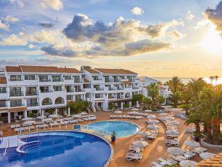 Urlaub Playa d'en Bossa im FERGUS Style Bahamas