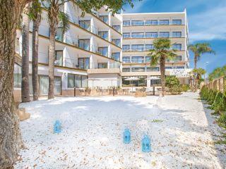 Urlaub Pineda de Mar im Sumus Hotel Stella & Spa