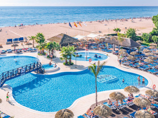 Urlaub Santa Susanna im Tahiti Playa Hotel & Suites