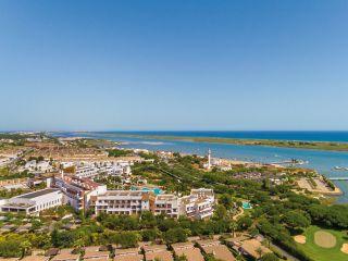 Urlaub El Rompido im Hotel Fuerte El Rompido