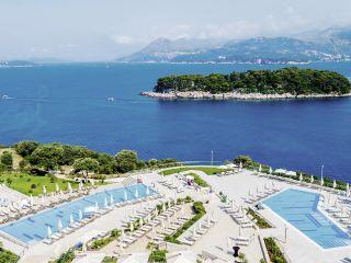 Urlaub Dubrovnik im Valamar Argosy Hotel