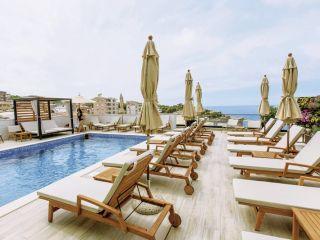 Urlaub Bar im Kalamper Hotel & Spa