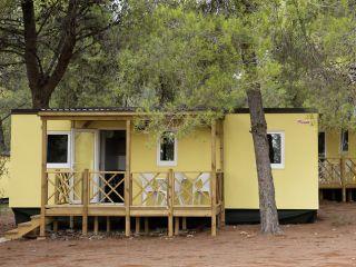 Urlaub Fazana im Campingplatz Pineta