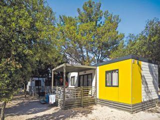 Urlaub Porec im Camping Bijela Uvala