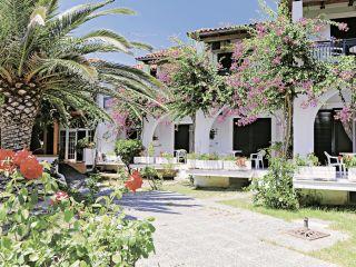 Urlaub Tsilivi im Paradise Hotel