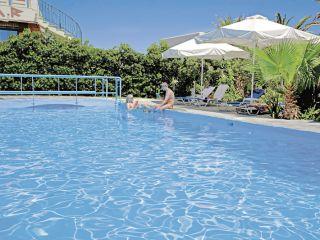 Urlaub Georgioupoli im Happy Days Hotel