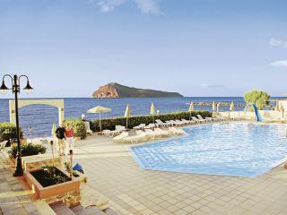 Urlaub Chania im Hotel Haris