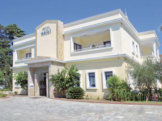 Urlaub Hanioti im Naias Hotel