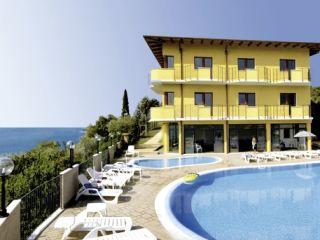 Urlaub Toscolano-Maderno im Hotel Piccolo Paradiso