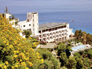 Urlaub Letojanni im Hotel Antares & Hotel Olimpo-Le Terrazze