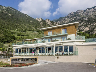 Urlaub Limone sul Garda im Hotel Atilius