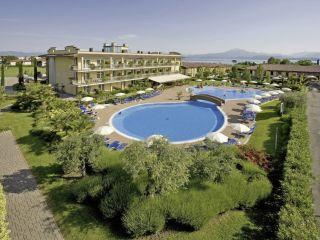 Urlaub Peschiera del Garda im Hotel Bella Italia