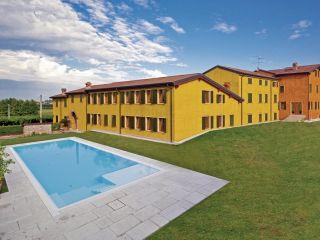 Urlaub Lazise im Relais Corte Pontigliardo