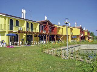 Urlaub Insel Albarella im Albarella Residences & Villas
