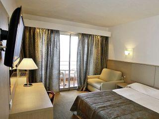 Urlaub Bastia im Hôtel L'Alivi