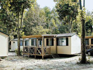Cesenatico im Cesenatico Camping Village