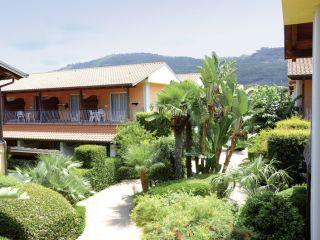 Urlaub Pizzo im Pizzo Calabro Resort