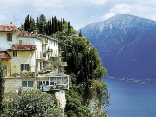 Urlaub Tremosine sul Garda im Hotel Miralago