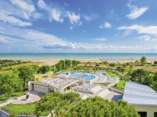 Urlaub Bibione im Laguna Park Hotel