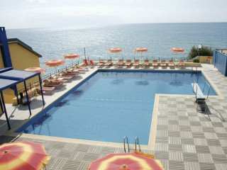 Urlaub Anzio im Grand Hotel Dei Cesari