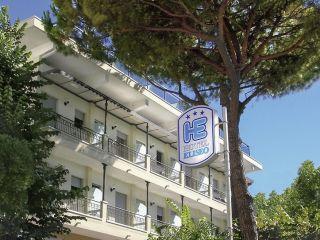 Urlaub Riccione im Hotel Eliseo