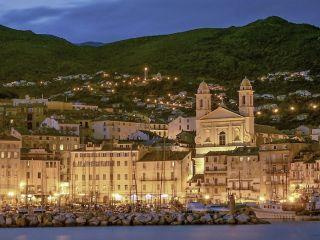 Urlaub Bastia im Hôtel des Gouverneurs