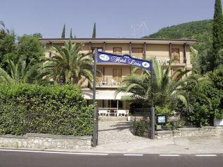 Urlaub Gargnano im Hotel Livia