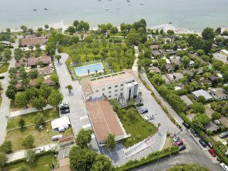 Urlaub Moniga del Garda im Villa Paradiso Suite