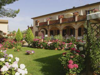 Urlaub San Gimignano im Le Renaie