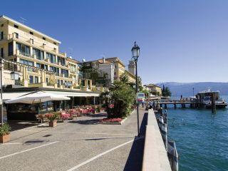 Riva del Garda im Du Lac et Du Parc Grand Resort