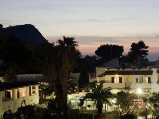 Forio im Park Hotel Terme Mediterraneo