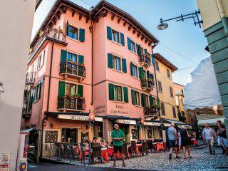 Malcesine im Lago di Garda