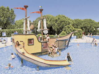 Urlaub Cavallino-Treporti im Camping Ca'Savio by Happy Camp