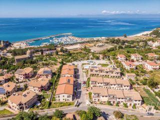 Tropea im Michelizia Resort