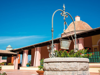 Orosei im Marina Resort - Club Marina Beach/ Club Marina Garden