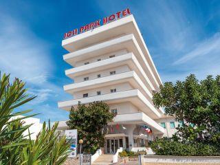 Urlaub Gallipoli im Joli Park Hotel