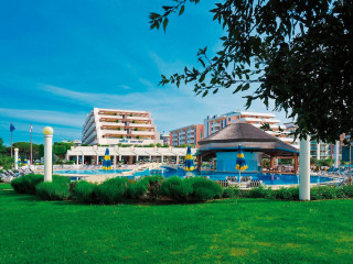 Urlaub Bibione im Savoy Beach Hotel & Thermal Spa