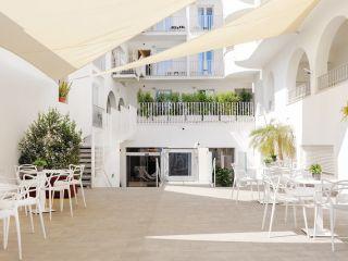 Urlaub Letojanni im Albatros Beach Hotel