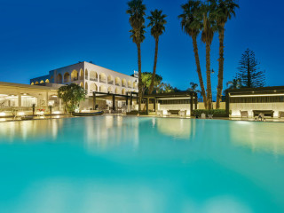 Urlaub Paestum im Hotel Cerere