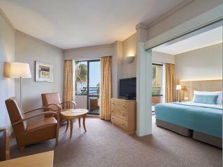 Funchal im Suite Hotel Eden Mar