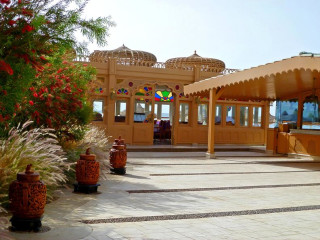 Urlaub Sharm el-Sheikh im Baron Resort Sharm el Sheikh