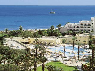 Urlaub Sousse im Jaz Tour Khalef