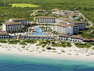 Urlaub Cancún im Secrets Playa Mujeres Golf & Spa Resort